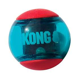 Kong Squeezz Action Ball L