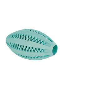 Trixie Denta Fun Rugby Ball 11cm