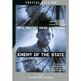Enemy of the State - Special Edition