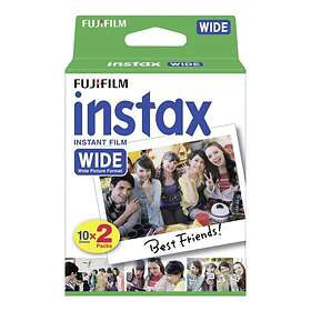 Fujifilm Instax Wide Film 100-pack