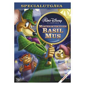 Mästerdetektiven Basil Mus