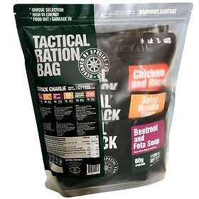 Tactical Foodpack Sixpack Charlie