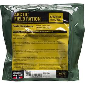 Real Field Ration Pasta In Tomato Sauce 364g