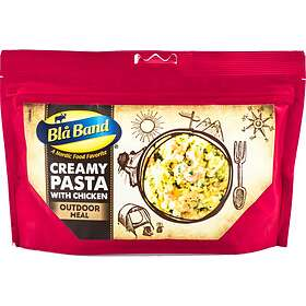 Blå Band Outdoor Meal Creamy Pasta With Chicken 150g