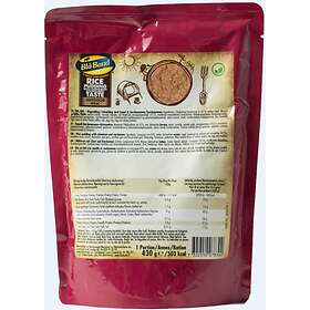 Blå Band Outdoor Meal Rice Pudding With Cinnamon & Cardamom 430g