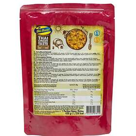 Blå Band Outdoor Meal Thai Chicken With Coconut Taste 430g