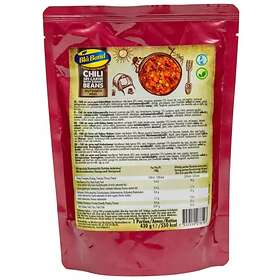 Blå Band Outdoor Meal Chili Sin Carne With Kidney Beans 430g