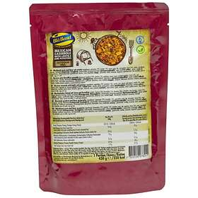 Blå Band Outdoor Meal Mexican Casserole With Lentils And Potatoes 430g
