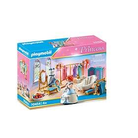 Playmobil Princess 70454 Dressing Room