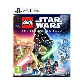 LEGO Star Wars: The Skywalker Saga (PS5)