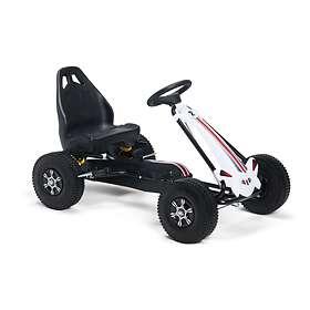 Alex's Garage Trampbil Go-Kart