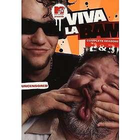Viva La Bam - Complete Season 2 & 3 (US)