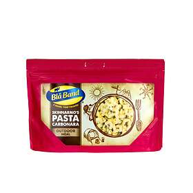 Blå Band Outdoor Meal Skinnarmo's Pasta Carbonara 143g