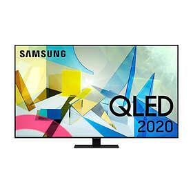 Samsung QLED QE50Q80T
