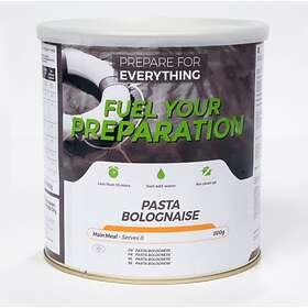 Fuel Your Preparation Pasta Bolognaise Tin 800g