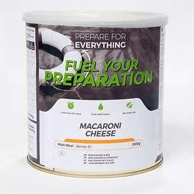 Fuel Your Preparation Macaroni Cheese Tin 1000g