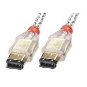 Lindy Firewire 6-Pin - 6-Pin 1m