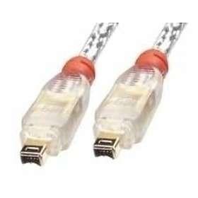 Lindy Firewire 4-Pin - 4-Pin 4.5m