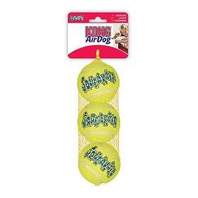 Kong SqueakAir Ball XS 3-pack