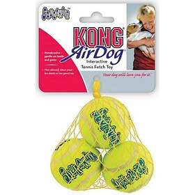 Kong SqueakAir Ball S 3-pack