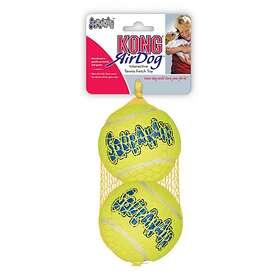Kong SqueakAir Ball L 2-pack