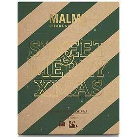 Malmö Chokladfabrik Sweet & Merry Xmas Adventskalender 2020