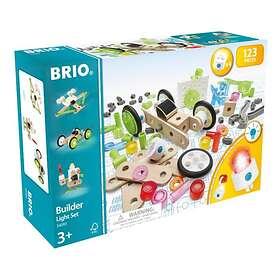BRIO Builder Light Set 34593