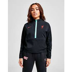 Nike Liverpool F.C. 1/4-Zip Football Jacket (Dam)