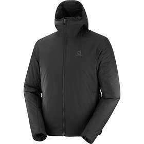 Salomon Outrack Insulated Hoodie Jacket (Herr)