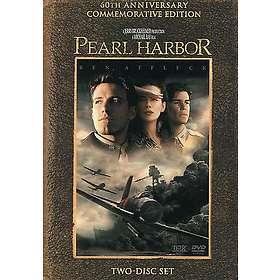 Pearl Harbor (60th Aniv. Com. Ed) (US)