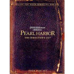 Pearl Harbor - Director´s Cut (US)