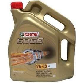 Castrol Edge 5W-30 LL 5l