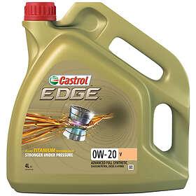 Castrol Edge Professional V 0W-20 4l
