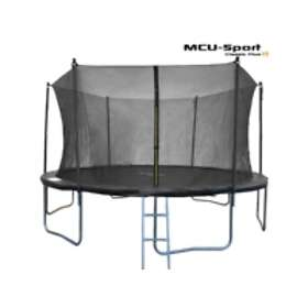 MCUSport Classic Plus V2 488cm with Safety Net