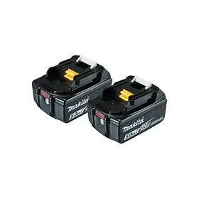 Makita BL1850B (2-pack)
