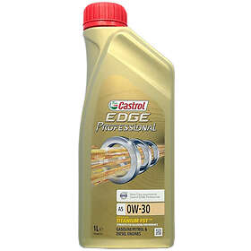 Castrol Edge Professional 0W-30 A5 1l