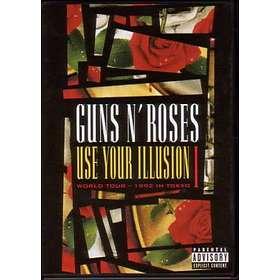Guns N' Roses: Use Your Illusion I