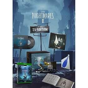 Little Nightmares II - TV Edition (Xbox One)
