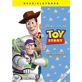 Toy Story - Specialutgåva