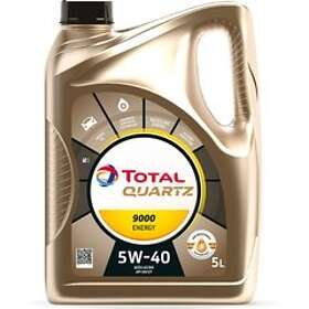 Total Quartz 9000 Energy A3/B4 5W-40 5l