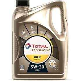Total Quartz Ineo Longlife C3 5W-30 5l