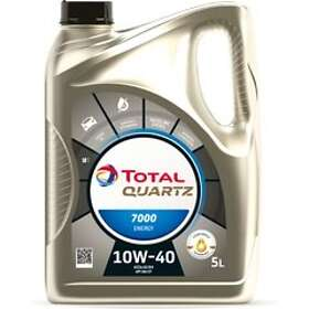 Total Quartz 7000 Energy A3/B4 10W-40 5l