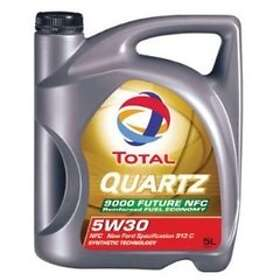 Total Quartz 9000 Future NFC A5/B5 5W-30 5l