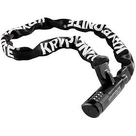 Kryptonite Keeper 712 Combo