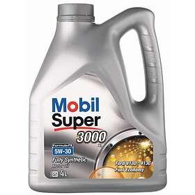 Mobil Super 3000 X1 Formula FE A5/B5 5W-30 4l
