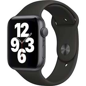 Apple Watch SE 44mm Aluminium with Sport Band