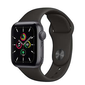 Apple Watch SE 40mm Aluminium with Sport Band