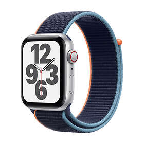 Apple Watch SE 4G 44mm Aluminium with Sport Loop