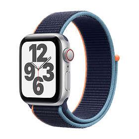 Apple Watch SE 4G 40mm Aluminium with Sport Loop