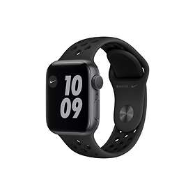 Apple Watch Series 6 40mm Aluminium with Nike Sport Band